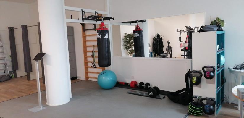 Dana Fitness