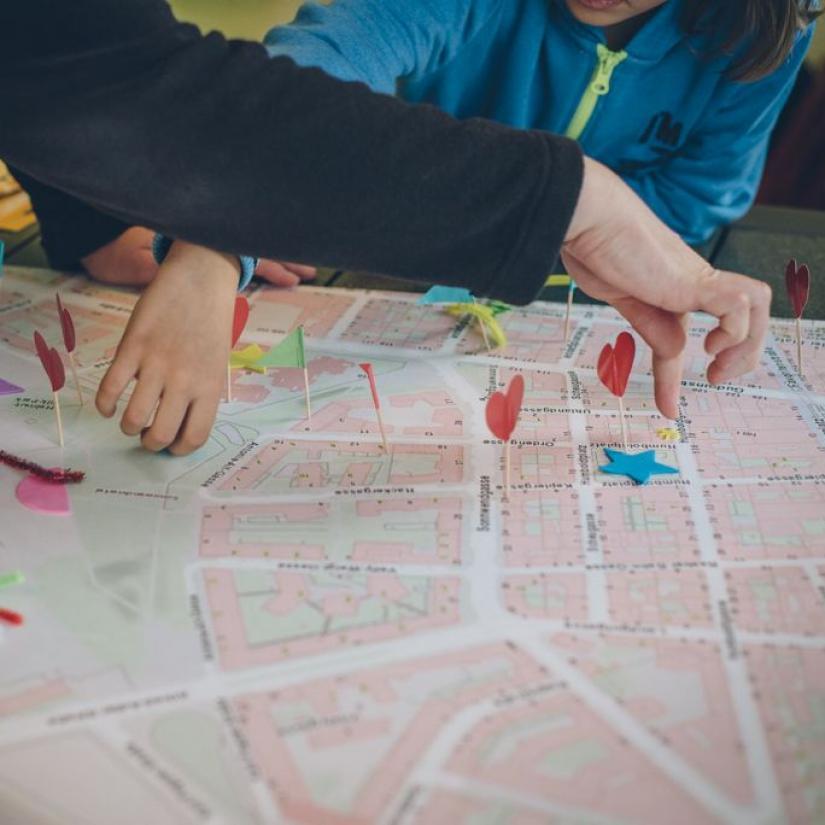 FAQs Biotope City Wien (C) Amelie Chapalain